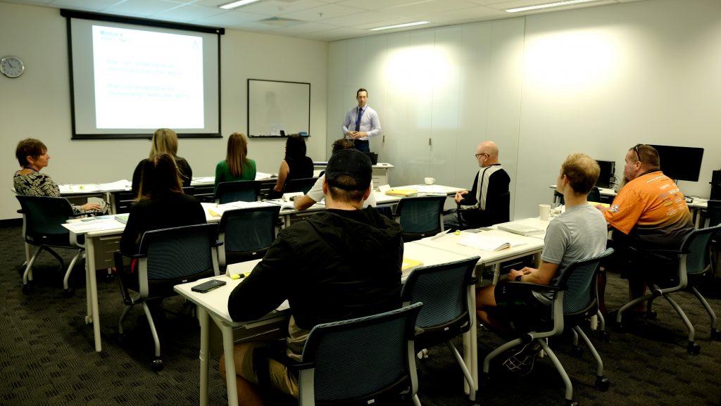 The Importance of Safety & Health Representative (SHREP) Training