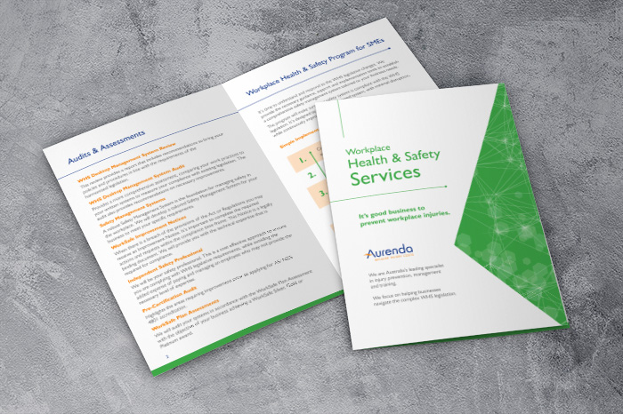 Safety Services Brochure