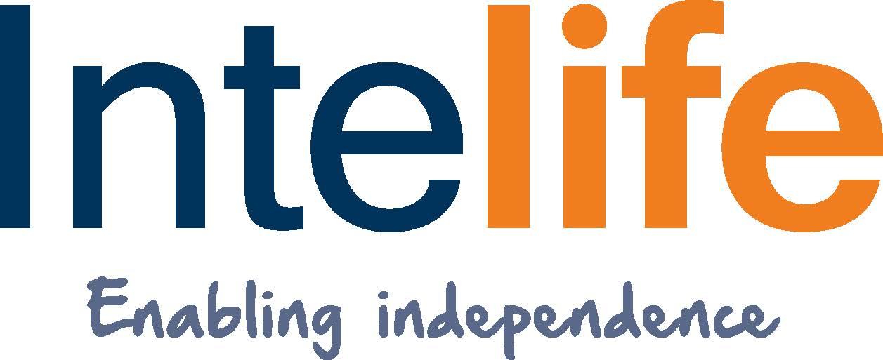 Intelife Logo