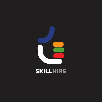 SKILLHIRE Logo