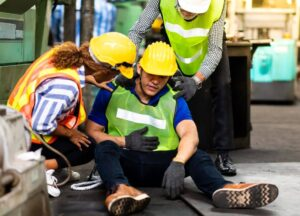 An effective health and safety management is good for business.