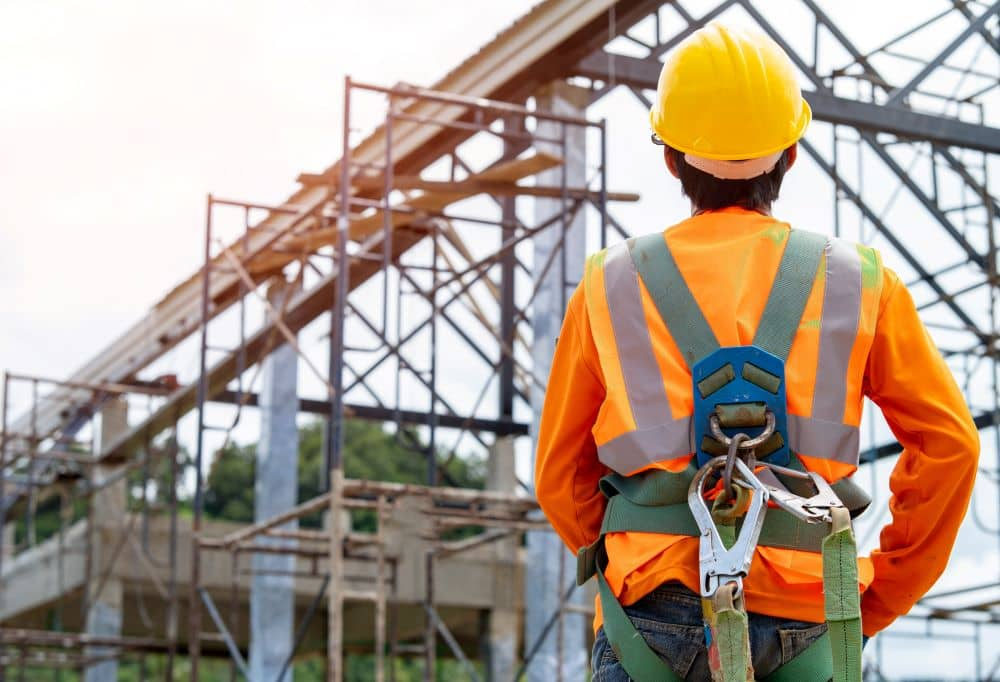 Are You Prepared for the New Industrial Manslaughter Laws?